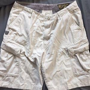 Volcom stone shorts 33